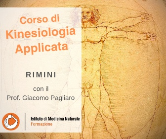 Corso di Kinesiologia Applicata
