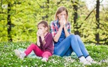 Primavera: come fronteggiare allergie e stanchezza