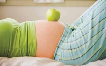 La salute del bambino dal concepimento ai primi due anni di età