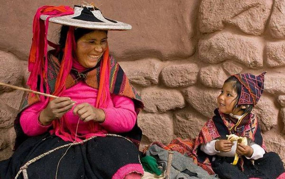 Perù paese ospite a Biosalus 2017