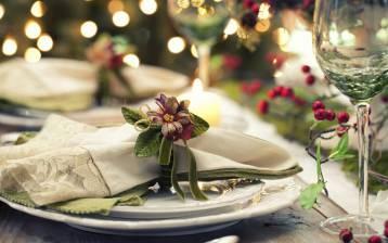 Pranzo di Natale vegetariano: 3 semplici ricette per un menù completo