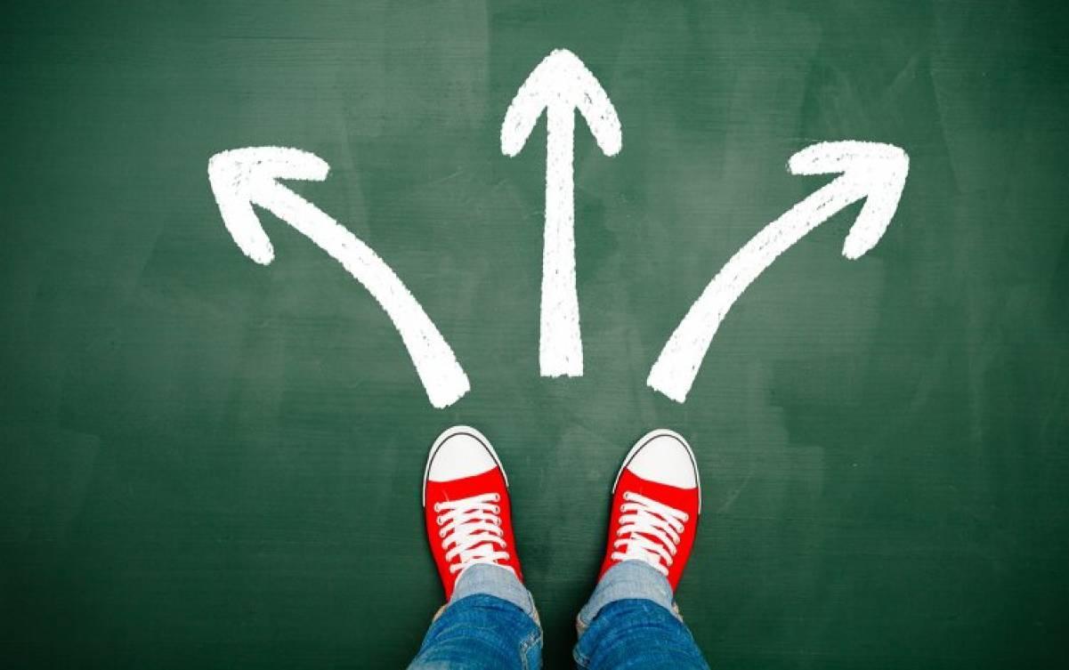 Le scelte ti mettono in crisi? Il potere dei Fiori di Bach
