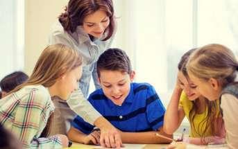 Insegnanti senza stress: un aiuto dalla naturopatia