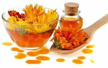 Calendula: proprietà curative per i problemi di pelle