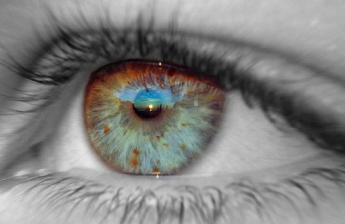Cos'è l'iridologia?