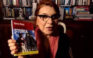 Syusy Blady, da turista per caso a investigatrice