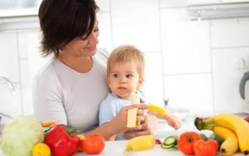 Alimentazione complementare tra i 12 e i 24 mesi
