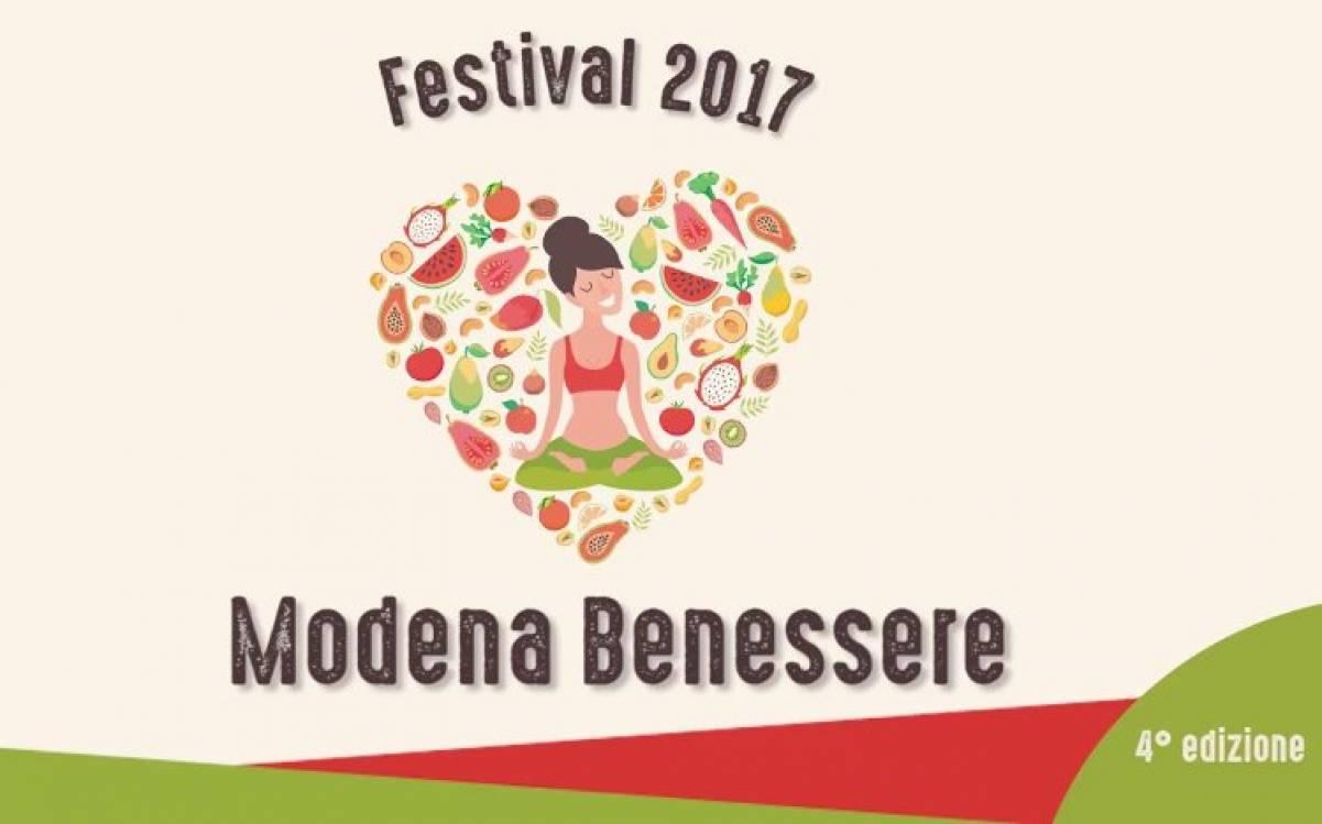 Torna il Modena Benessere