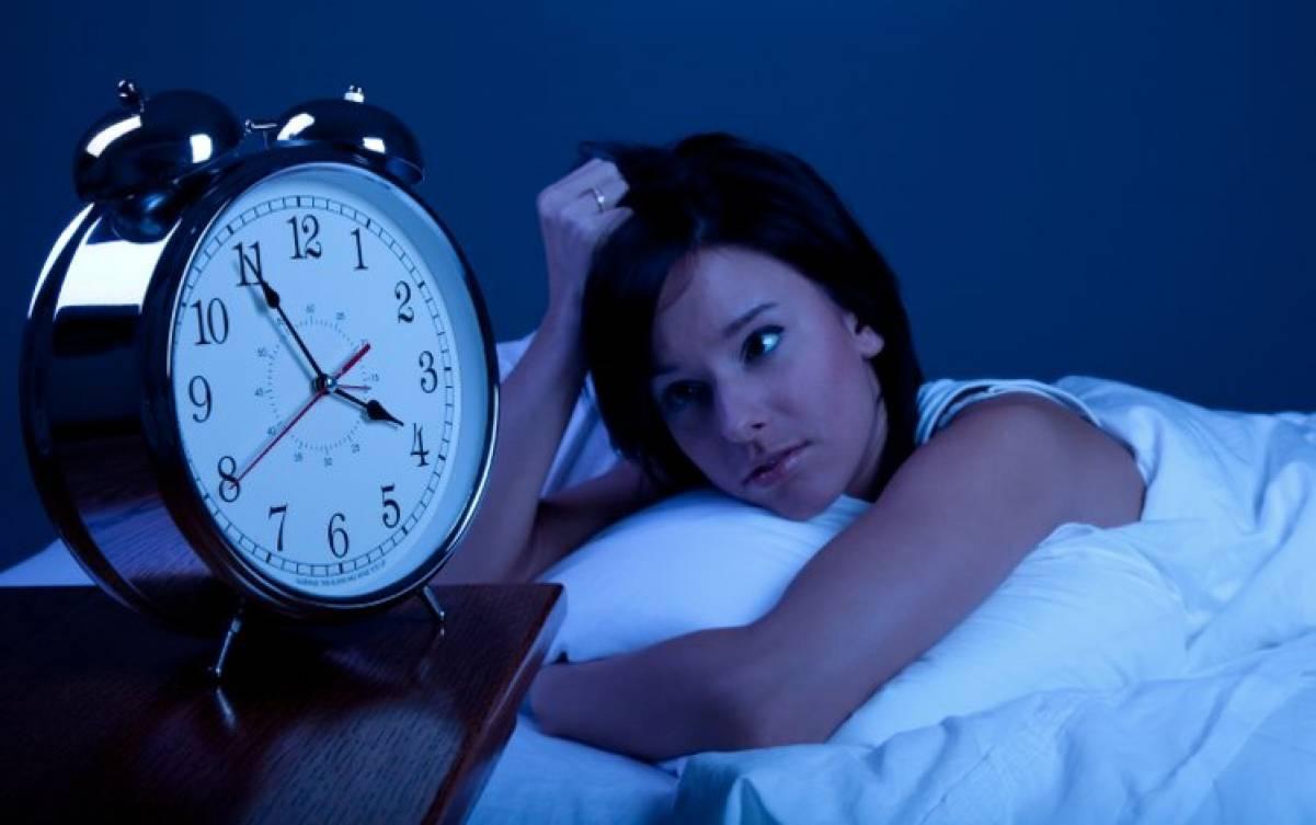 Non si dorme... I Fiori di Bach per un sonno sereno