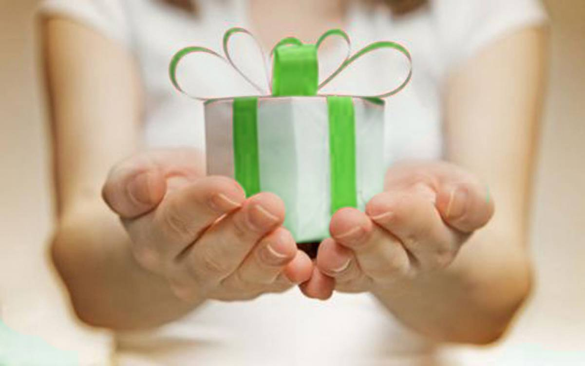 5 idee per regali di Natale a tutto benessere