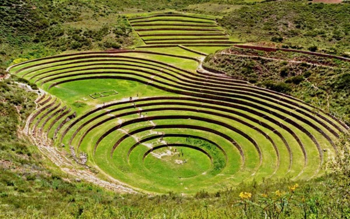 La Medicina tradizionale andina: la guarigione dell'anima