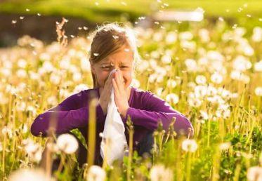 Pronti per la primavera? Allergie e pratiche di purificazione