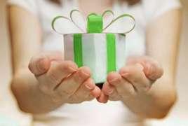 8 idee per regali di Natale a tutto benessere